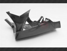 Racing carbon belly pan BMW S 1000 RR 2009-2011