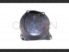 Carbon fiber alternator cover Aprilia RSV4 2009-2020 - TUONO V4 2015-2020